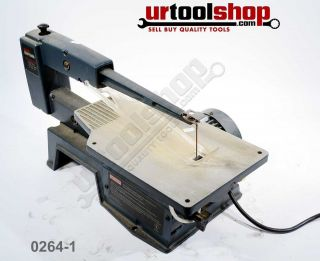craftsman scroll saw in Jig & Scroll Saws