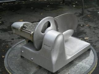 meat slicer hobart in Slicers
