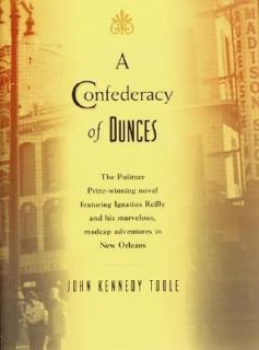 Confederacy of Dunces by John Kennedy Toole 1994, Hardcover