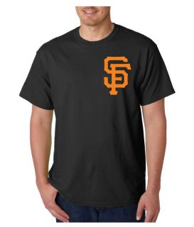 SAN FRANCISCO GIANTS World Series Champions T SHIRT TEE SHIRT TOP