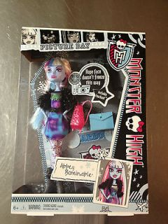 monster high abbey bominable in Other