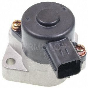 Motor Products AC473 Fuel Injection Idle Air Control Valve