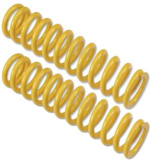Yamaha High Lifter ATV Springs Spring Kit Grizzly 660 lift kit