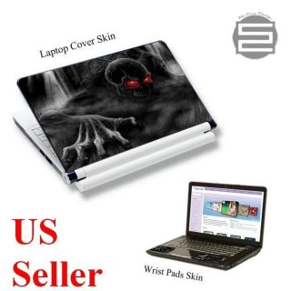 laptop skin 15.6 in Laptop & Desktop Accessories