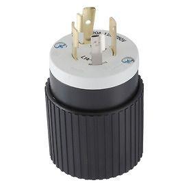 30 Amp Twist Lock Plug