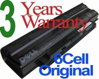 Genuine Battery Dell Inspiron 14R N4010 N4010D N4010R N4110 N4120