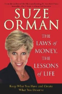 Get Out and Stay Out of Financial Trouble by Suze Orman 2003