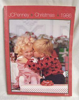 CHRISTMAS 1986 CHRISTMAS CATALOG TRANSFORMERS,CANTURION