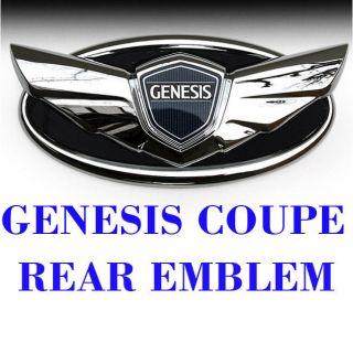 hyundai genesis coupe emblem in Decals, Emblems, & Detailing