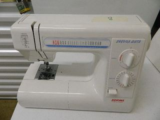 used janome sewing machine in Sewing Machines & Sergers