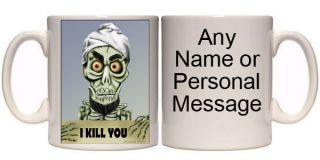 ACHMED THE DEAD TERRORIST PERSONALISED MUG A GREAT GIFT