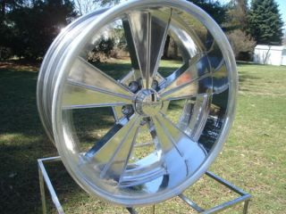 BOYD CODDINGTON RUMBLER WHEEL FORD MOPAR DODGE CHEVY GM 20X8.5