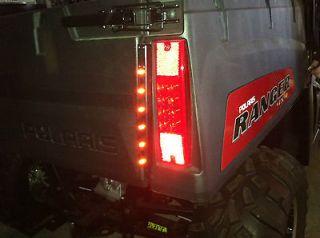 Kit w/LED/Horn for Polaris Ranger RZR, John Deere Gator, Golf Carts