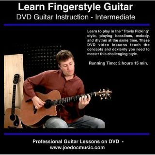 Guitar DVD Lessons great on Gibson J 45 J 50 J 200 songwriter
