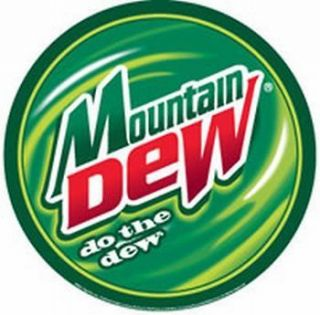 Newly listed Mountain Dew Metal Sign Do The Dew
