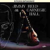 Jimmy Reed at Carnegie Hall Super Audio Hybrid CD by Jimmy Blues Reed