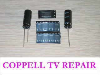 6632l 0392a or 6632l 0393a lcd inverter repair kit time