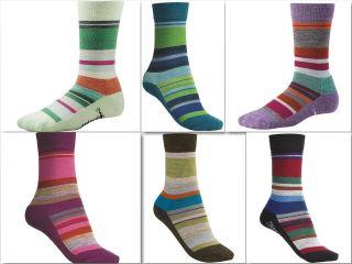 NEW Smartwool Saturn Womens Merino Wool Socks (VARIETY of SIZES) NWT