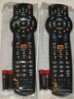 Cable tv box Universal Remote Control Time Warner URC1056 5 device