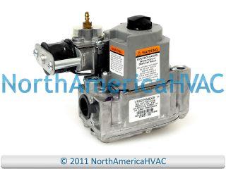 OEM Lennox Armstrong Honeywell Furnace 2Stg Gas Valve VR8205N8068