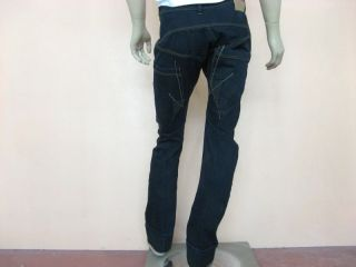 AGAINST MY KILLER JEANS NP03900T1294 W38  75% Discount!
