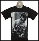 keith richards black 70t shirt size s m l from