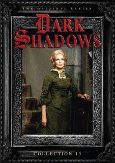 Dark Shadows   Collection 13 DVD, 2012, 4 Disc Set