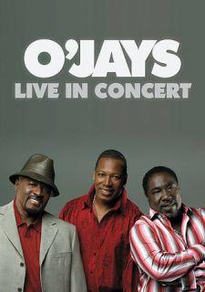 Jays Live in Concert (DVD, 2010)