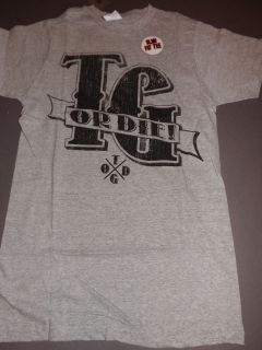 WIZ KHALIFA Taylor Gang Or Die TG T Shirt **NEW band concert tour