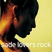 Lovers Rock by Sade CD, Nov 2000, Epic USA