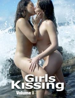 Girls Kissing  Volume One by Paul Mallinson (2009, Paperback)