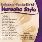 Contemporary Christian Hits, Vol. 1 Karaoke Style by Karaoke CD, Jul