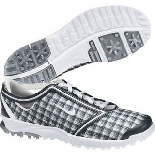 NIKE WOMENS GOLF SHOE AIR SUMMER LITE 379204 111 MEDIUM SIZES