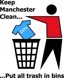 keep manchester clean funny football united t shirt more options