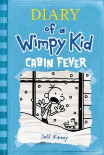 Newly listed Diary of a Wimpy Kid Cabin Fever Jeff Kinney