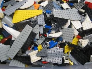 100 lego airplane pieces lot parts planes city town lot