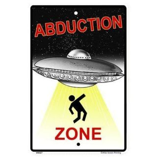 Collectibles > Science Fiction & Horror > UFOs, Area 51, Roswell