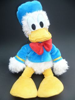 DONALD DUCK SOFT PLUSH TOY FROM MICKY MOUSE CLUBHOUSE 15 TALL
