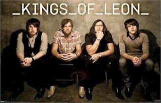 Music Memorabilia  Rock & Pop  Artists K  Kings of Leon