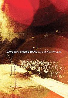 Dave Matthews Band   Live At Piedmont Park DVD, 2007