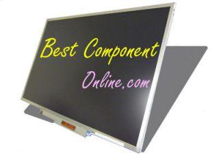 Dell Latitude D620 D630 LCD Screen 14.1 LTN141WD L01 Glossy WXGA+
