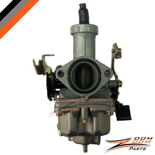 Carburetor Chinese ATV Motor Bike Motor Cycle 200 200cc W Accelerator
