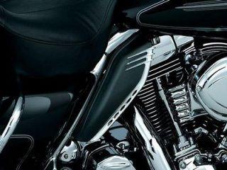 Kuryakyn Airmaster Mid Frame Air Deflector Accents Harley Davidson