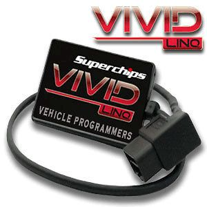 SUPERCHIPS VIVID LINQ   JEEP CHEROKEE GRAND CHEROKEE COMMANDER