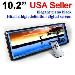 Big Sales  Car 10.2 inch RearView Mirror Monitor TFT LCD Screen