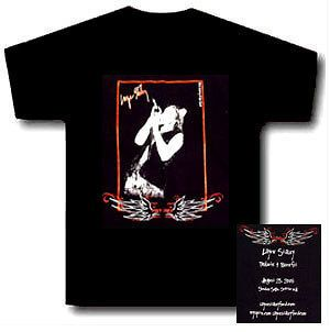 layne staley t shirt in Clothing,