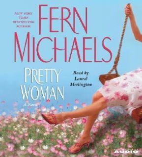 Pretty Woman by Fern Michaels (2005, CD,