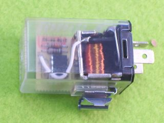 Alternating Flasher Relay, Police Car, 2000 2005 Impala Lumina Monte