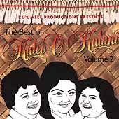 Best of Kaleo O Kalani, Vol. 2 by Kaleo O Kalani CD, Oct 2000