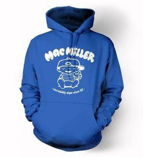 Mac Miller High Life Incredibly Dope Hoodie hip hop Weezy Wayne ymcmb